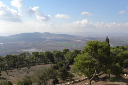 Mount Tabor View